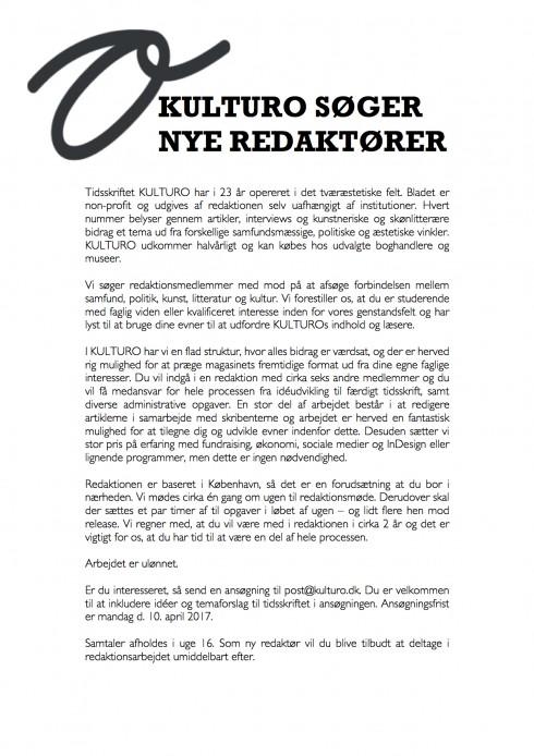 Nye redaktører 9_3_16