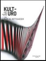 kulturo-forside