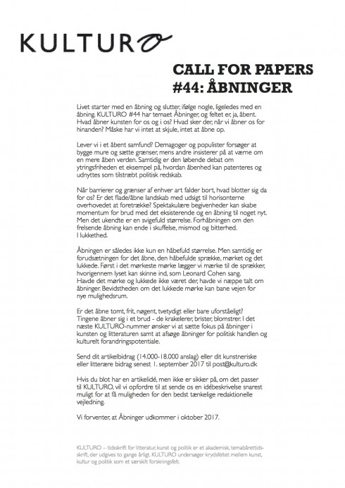 CallForPapers#44(1)